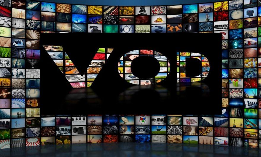 Turinys VOD platformoms